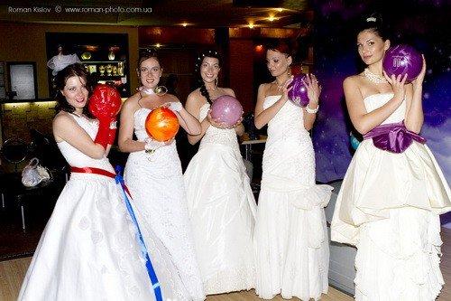 Парад невест - Украина, фото-6