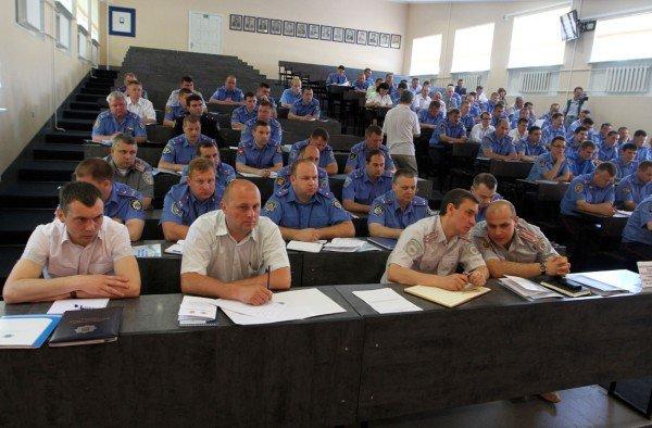 В Донецк на семинар по ДТП съехались гаишники со всей страны (фото, видео), фото-4