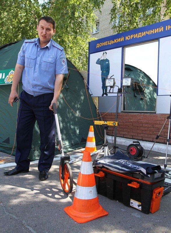 В Донецк на семинар по ДТП съехались гаишники со всей страны (фото, видео), фото-5