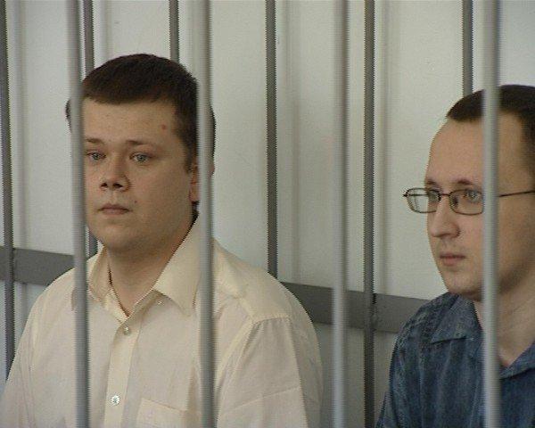 Один из макеевских «террористов» признал  свою вину (фото), фото-1