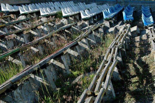 У стадиона «Динамо» – новый владелец. Быть ли добру? (ФОТО), фото-10
