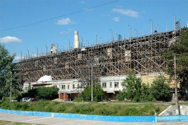 У стадиона «Динамо» – новый владелец. Быть ли добру? (ФОТО), фото-1