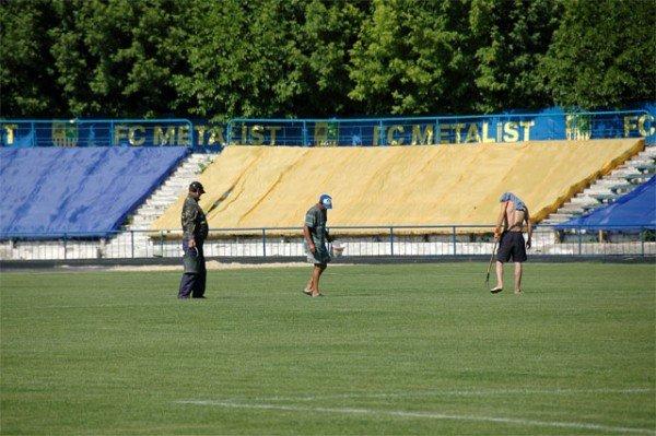 У стадиона «Динамо» – новый владелец. Быть ли добру? (ФОТО), фото-2