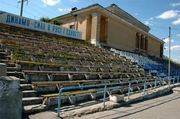 У стадиона «Динамо» – новый владелец. Быть ли добру? (ФОТО), фото-5