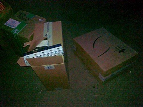 Луганские таможенники объяснили гражданину, что много курить – вредно (фото), фото-3