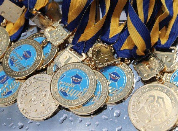 «Донбасс Арена» привела макеевских школьников на «Саньяго Бернабеу» - с победой их поздравили «Пара нормальных» (фото), фото-2