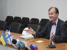 Анатолий Близнюк предложил финнам построить в Донецкой области дороги (фото), фото-2