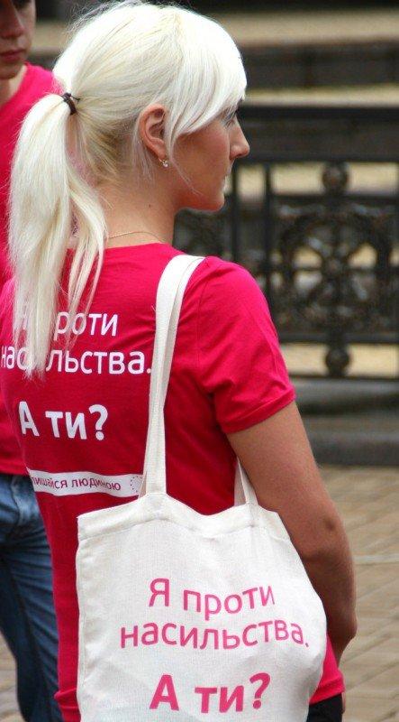 В Донецке открыли очень своеобразный «Памятник человечности» (фото), фото-4