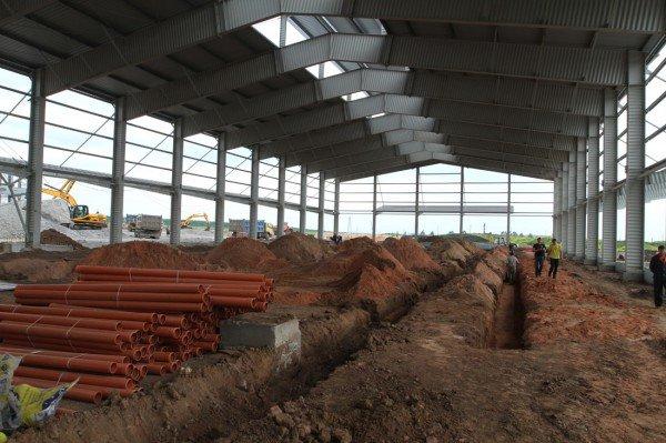 Самый крупный оптовый рынок Донецка откроется уже в июле (фото), фото-2