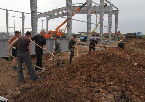 Самый крупный оптовый рынок Донецка откроется уже в июле (фото), фото-4