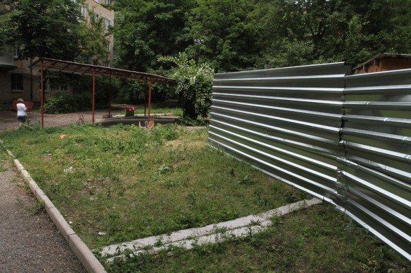 Олег Курчин рассказал сколько сын Януковича платит за аренду  земли  на скандальной стройке в Донецке (фото), фото-1