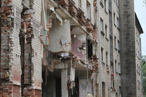 Олег Курчин рассказал сколько сын Януковича платит за аренду  земли  на скандальной стройке в Донецке (фото), фото-3