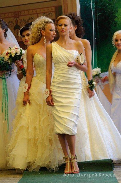 Парад невест - Украина, фото-1