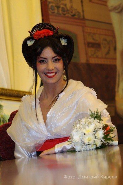 Парад невест - Украина, фото-2