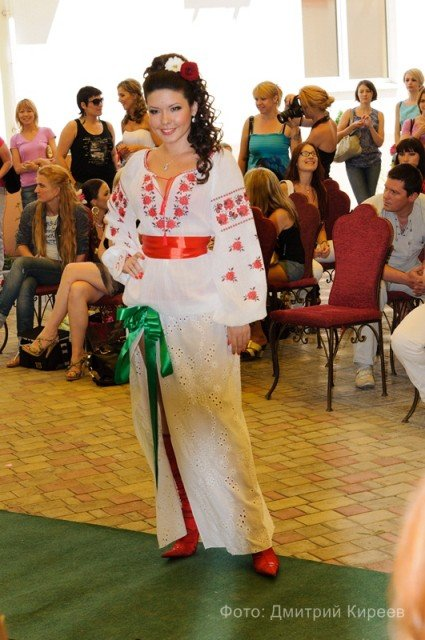 Парад невест - Украина, фото-4
