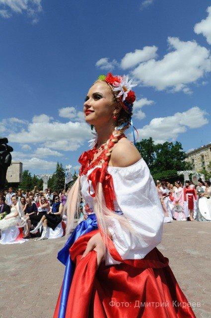 Парад невест - Украина, фото-5