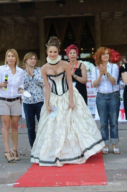 Парад невест - Украина, фото-8
