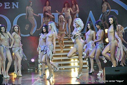 В конкурсе «Мисс Донбасс OPEN 2011» победила одесситка, красавицы Луганщины получили ценные и призы и фотосессию (фото), фото-3