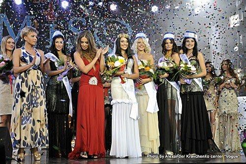 В конкурсе «Мисс Донбасс OPEN 2011» победила одесситка, красавицы Луганщины получили ценные и призы и фотосессию (фото), фото-5