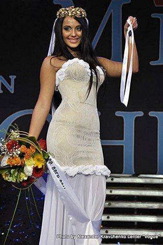 В конкурсе «Мисс Донбасс OPEN 2011» победила одесситка, красавицы Луганщины получили ценные и призы и фотосессию (фото), фото-6