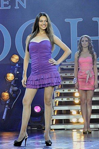 В конкурсе «Мисс Донбасс OPEN 2011» победила одесситка, красавицы Луганщины получили ценные и призы и фотосессию (фото), фото-7