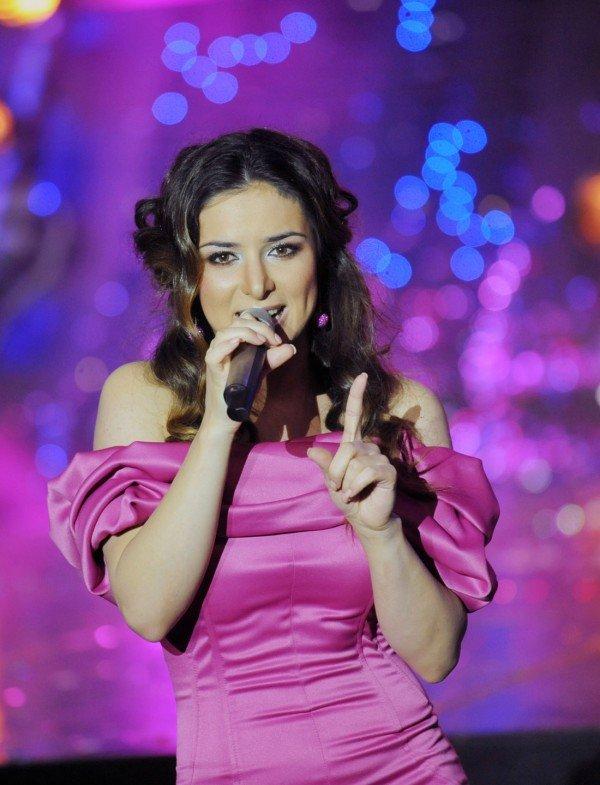 Мисс Донбасс стала будущая судья из Одессы (фото), фото-9