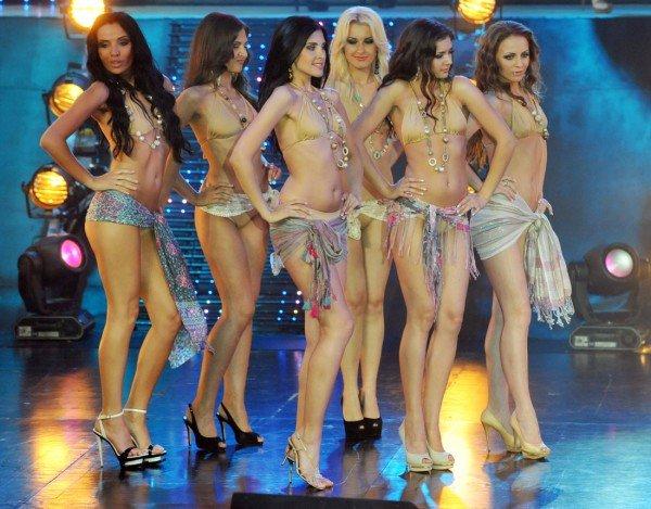 Мисс Донбасс стала будущая судья из Одессы (фото), фото-7