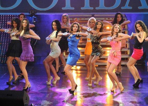 Мисс Донбасс стала будущая судья из Одессы (фото), фото-1