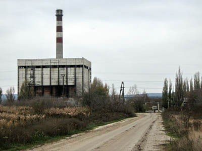 Под Харьковом уничтожен мусоросжигательный завод (ФОТО), фото-1