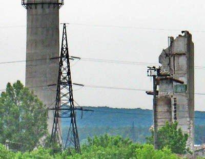 Под Харьковом уничтожен мусоросжигательный завод (ФОТО), фото-5