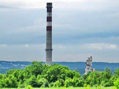 Под Харьковом уничтожен мусоросжигательный завод (ФОТО), фото-6