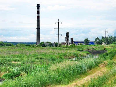 Под Харьковом уничтожен мусоросжигательный завод (ФОТО), фото-7