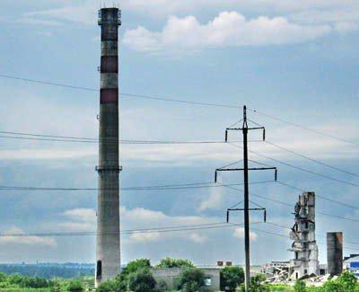 Под Харьковом уничтожен мусоросжигательный завод (ФОТО), фото-8