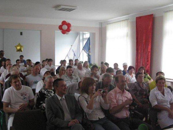 Доноры Харьковщины получили по заслугам (ФОТО), фото-1