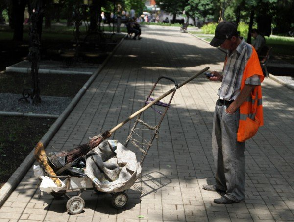 В Донецке прошел, первый в истории города, парад детских колясок (фото), фото-7