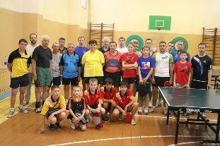 В Алуште прошел международный турнир по настольному теннису на Кубок Черного моря - 2011, фото-2