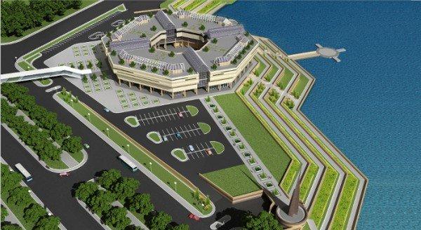 В Донецке выбрали лучшие архитектурные проекты нового здания областного художественного музея (фото), фото-1
