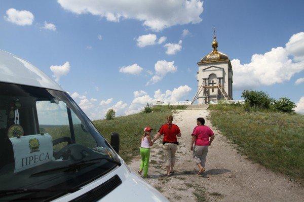 В  Артемовском районе, несмотря на разбитые дороги пытаются возродить туристический бизнес (фото, видео), фото-8