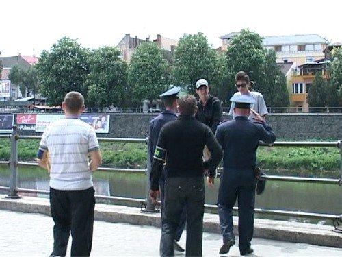 В Ужгороді студенти допомагають міліції знайти хуліганів і самогонників (ФОТО), фото-4