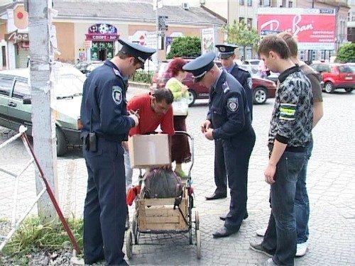 В Ужгороді студенти допомагають міліції знайти хуліганів і самогонників (ФОТО), фото-5