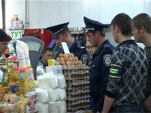 В Ужгороді студенти допомагають міліції знайти хуліганів і самогонників (ФОТО), фото-7