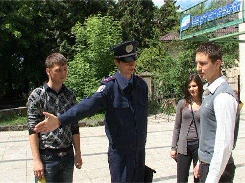 В Ужгороді студенти допомагають міліції знайти хуліганів і самогонників (ФОТО), фото-8