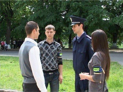 В Ужгороді студенти допомагають міліції знайти хуліганів і самогонників (ФОТО), фото-9