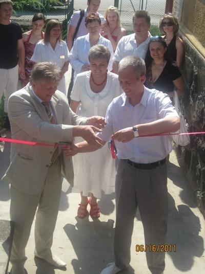 В Ужгородському перинатальному центрі відкрили Центр допологової підготовки (ФОТО), фото-1