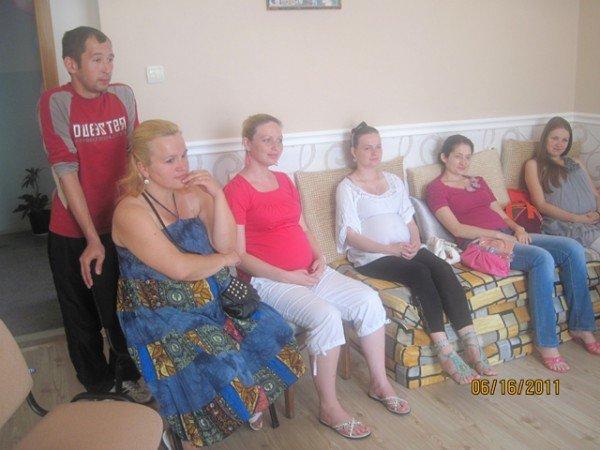 В Ужгородському перинатальному центрі відкрили Центр допологової підготовки (ФОТО), фото-2