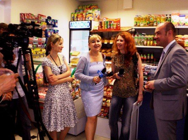 Що придбав мер Тернополя в соціальному  магазині? Фото, ціни, відгуки, фото-8