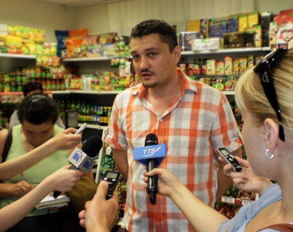 Що придбав мер Тернополя в соціальному  магазині? Фото, ціни, відгуки, фото-3
