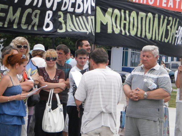 В Кривом Роге «Похоронные войны» - рынок ритуальных услуг уходит в небытие (ФОТО), фото-5
