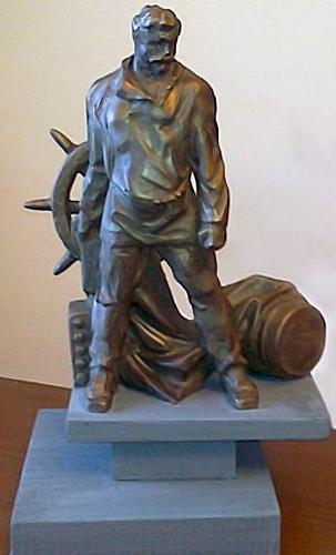 «Ты ведь меня знаешь, Абдулла. Я мзду не беру. Мне за державу обидно...». В Луганске откроют памятник таможеннику-киногерою (фото), фото-1