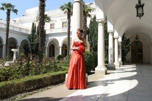 «Голос радости» в Ливадийском дворце., фото-2